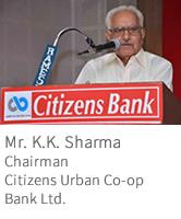 Mr.K.K.Sharma